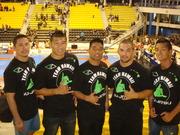 Jiu-Jitsu World Championships 2009
