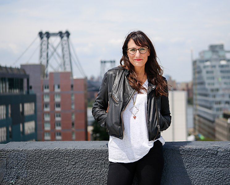 "Jessica Bennett, première ""gender editor"" au New York Times"