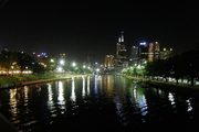 Melbourne New Years Eve 2009