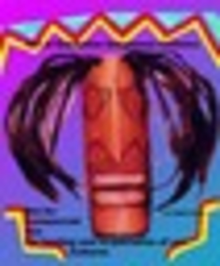 makah mask copy