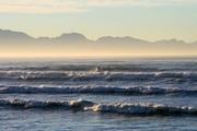 Lumpy Surfers Corner