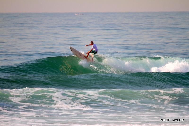 LONG BOARDS - DURBAN SURF CARNIVAL
