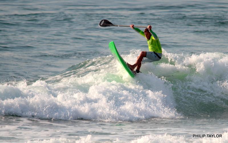 SUP'S - DURBAN SURF CARNIVAL