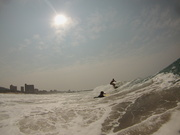 warner beach