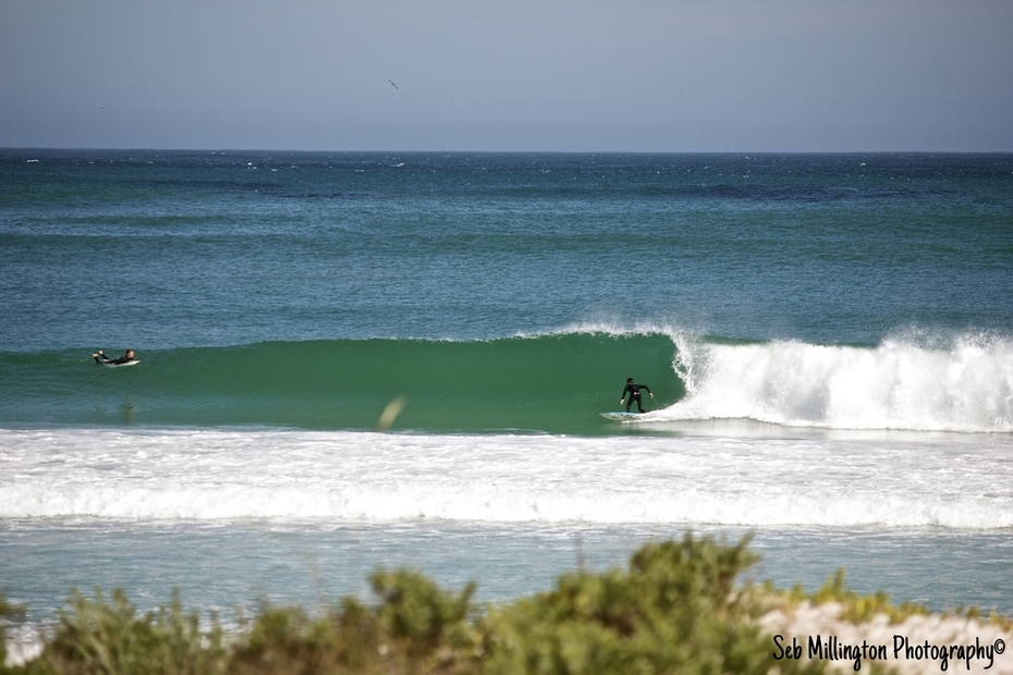 Right perfection at Longbeach