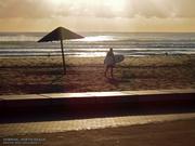 SUNRISE, NORTH BEACH