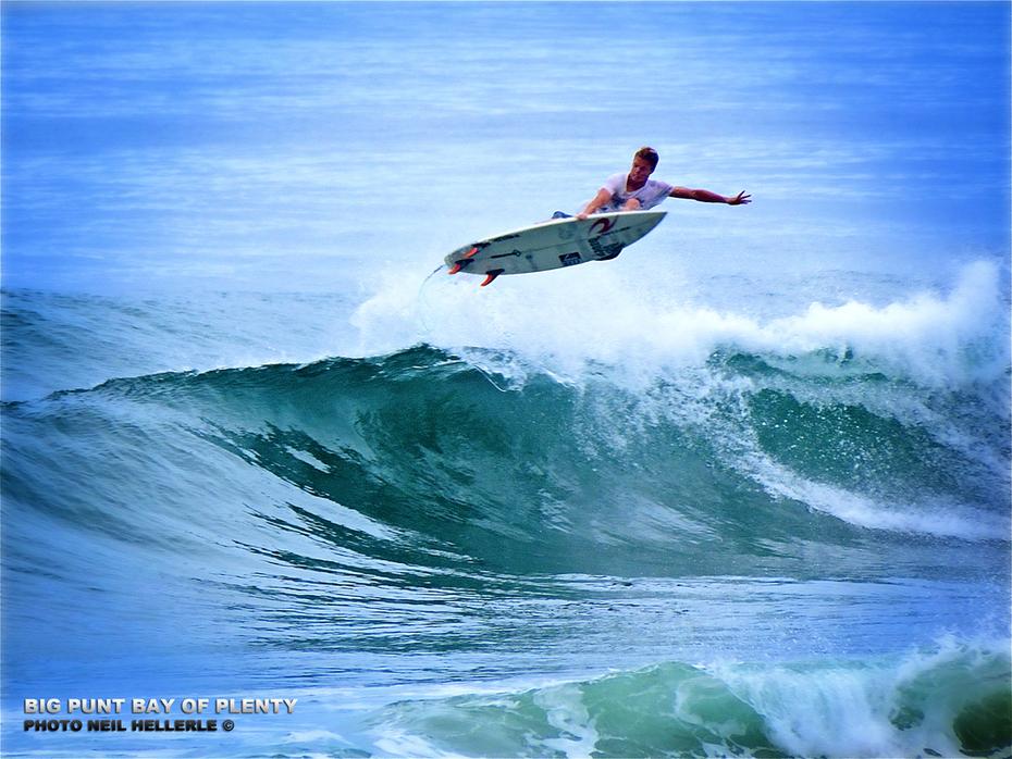 MATT PALLET BIG PUNT BAY BEACH FEB 2014
