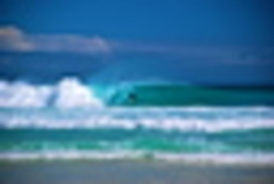Dunes; 18 April