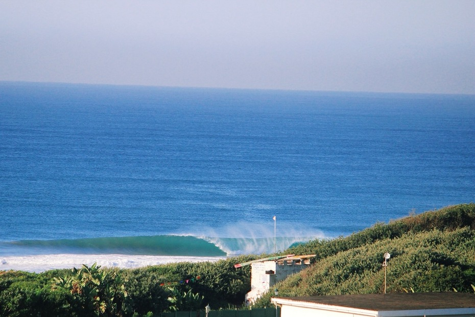 Empty Perfection - Durban - Monday 12th May 2014