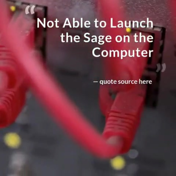 Not_Able_to_Launch_the_Sage