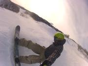Mountain Surfing