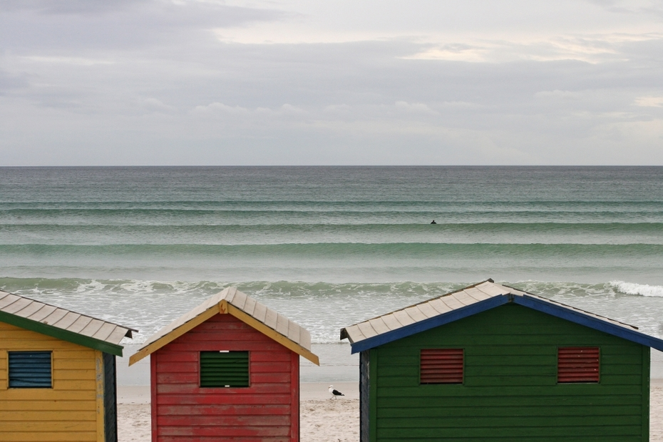 Muizenberg Views