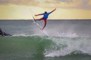 Felipe Toledo Big Air