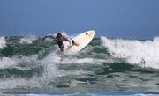 Darren Sturgess....West Coast