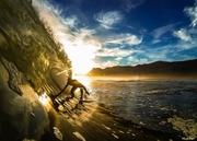 Surfer: Gary Church