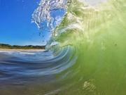 Waves and Barrels