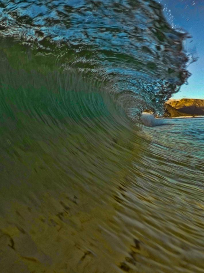 secret shorey