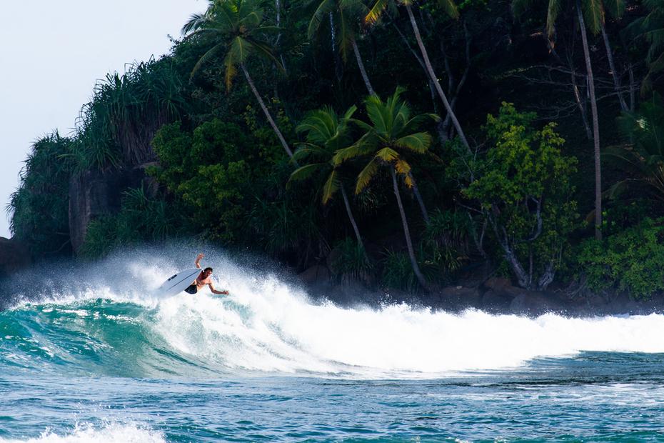 Sri lanka sequence #2