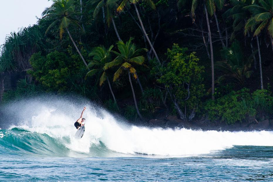 Sri lanka sequence #4
