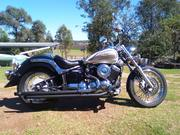 One of my old past rides