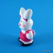KImberfly the Bunny