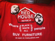 Red house x]