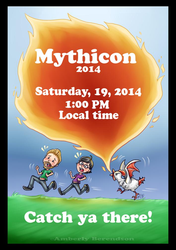 Mythicon 2014