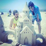 Rhett and Link I'm on Vacation Music Video
