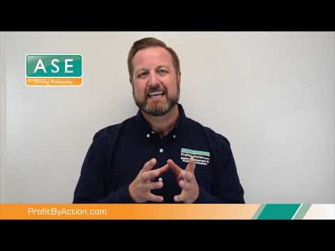 Profit By Action Quick Tip: Extent of the Service Opportunities for Franchise Dealers