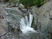 cascade de la Tortue