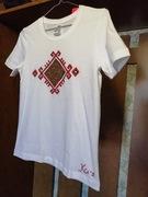 Мокшанская футболка