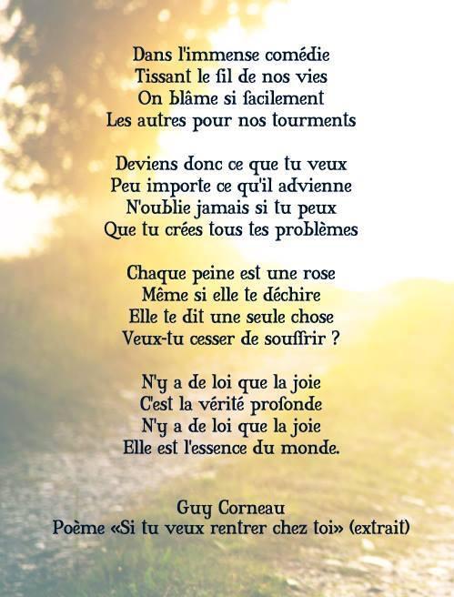 Guy Corneau