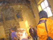 Orbs Bolsover Castle, Derbyshire 2007