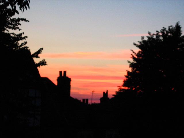 Sunset (4)