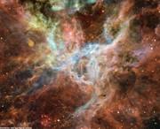 Tarantula Nebula 2