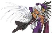 Elia Goddess Angel