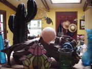 Inside My House