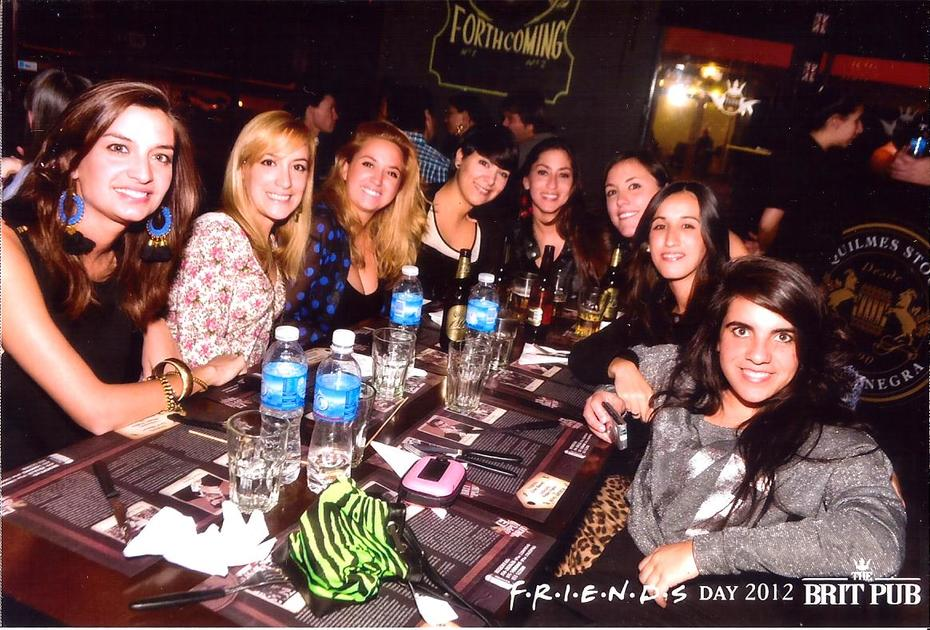 Friends Day :)