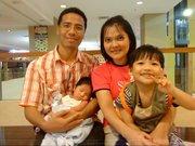 Zomi Family