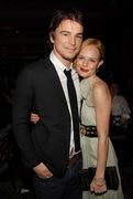 Josh Hartnett and Kate Bosworth