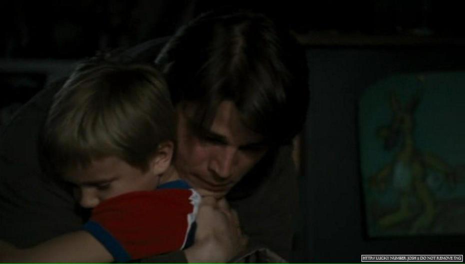 Erik & Teddy