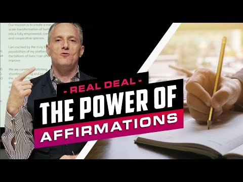 The Power of Morning Affirmations: Why You Need To Do It