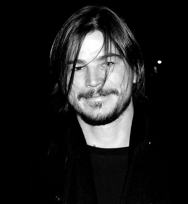 Perfection  #mycrush #joshhartnett #actor #cool #style #muchloveforjosh