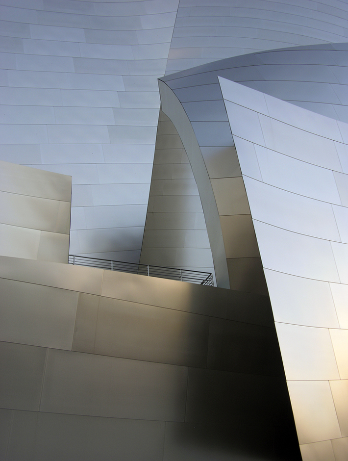 Frank Gehry Opera House