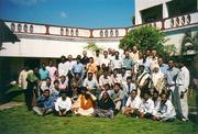 Chennai group photo