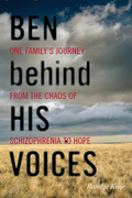 Ben Behind His Voices Cover
