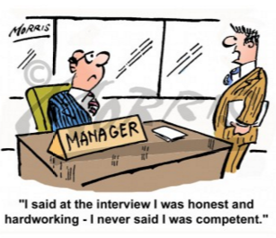 Answers to dozens of data science job interview questions