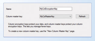 SQL Server 2016 Always Encrypted: Easy to Implement, Tough