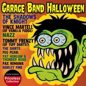 Halloween GB