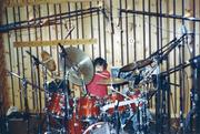 "Peter Yamaha kit Power Station (""Weather Report"" album)"
